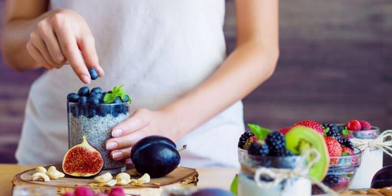 Mevsim geçişleri beslenmemizi nasıl etkiliyor?
