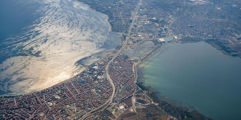 Kanal İstanbul projesinin imar planları onaylandı
