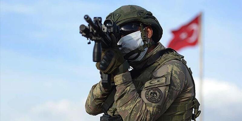 Son dakika... MİT, PKK'lı Hüseyin İnal'ı etkisiz hale getirdi