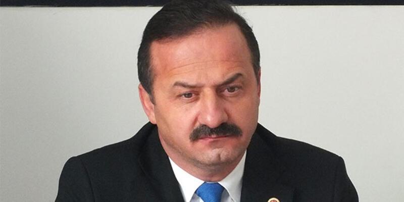 İYİ Parti'li Ağıralioğlu: Kim teröre bulaşırsa hukukun cezalandırmasını isteriz