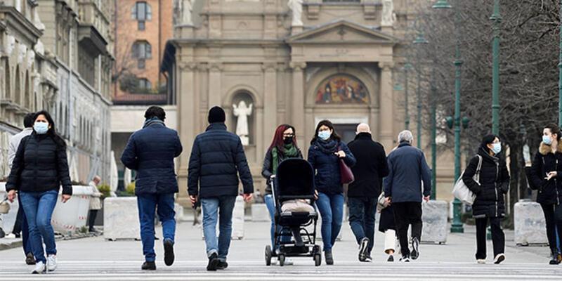 İtalya'da kabus sürüyor! 3,5 milyonu geçti