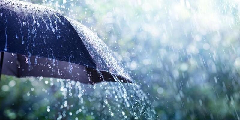 Meteoroloji'den yağış uyarısı geldi