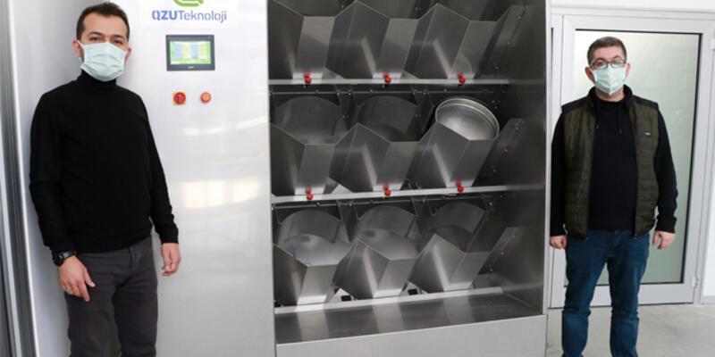 Bu cihaz süt teknolojisinde çığır açacak