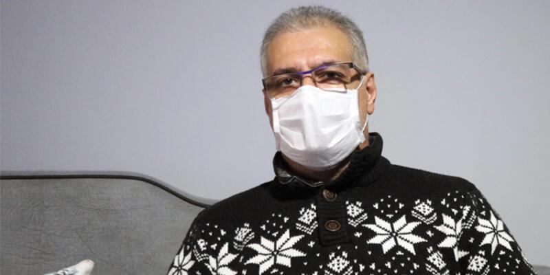 Covid-19 hastaları anlatıyor: Yatmaktan kaslarım erimişti