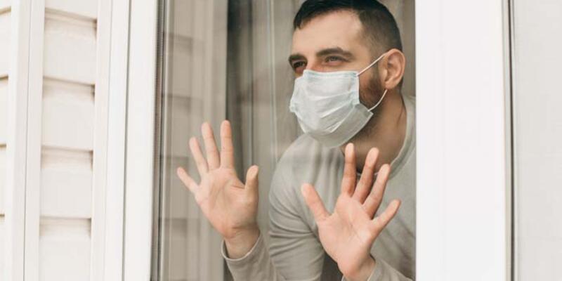 Pandemi döneminde psikiyatrik hastalıklar arttı