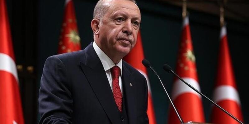 Son dakika... Cumhurbaşkanı Erdoğan duyurdu: 2 bin kişiye iş imkanı