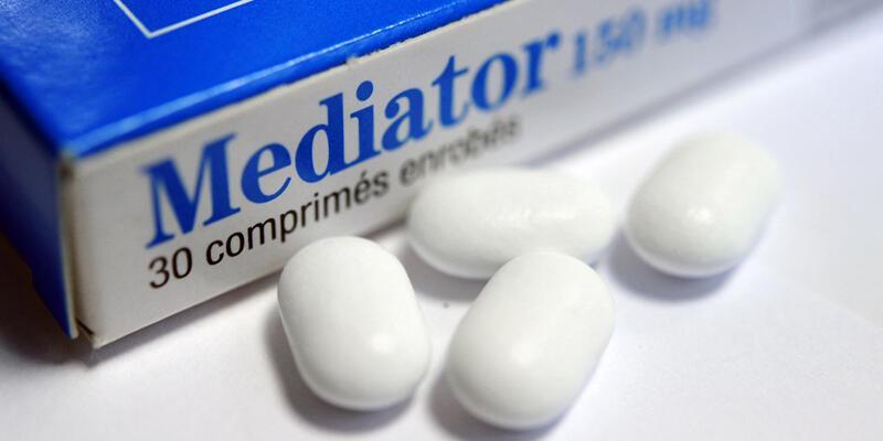Fransa'da ölüme yol açan zayıflama haplarını üreten ilaç şirketine rekor ceza