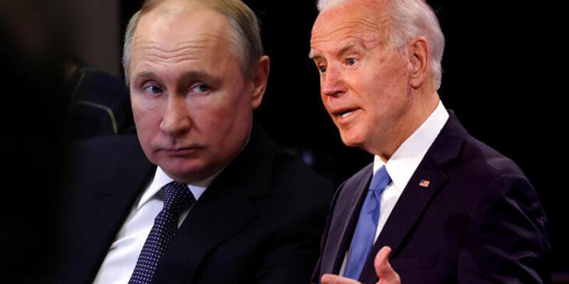 Biden'ın İklim Zirvesi davetine Kremlin'den yanıt geldi