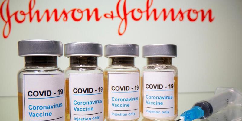 Afrika Birliği, Johnson & Johnson'la 220 milyon dozluk aşı anlaşması imzaladı