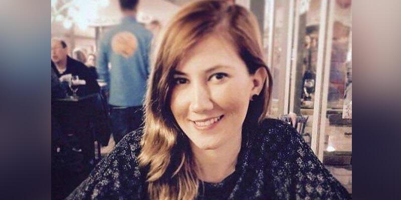 5 aylık hamile Selin, koronavirüsten hayatını kaybetti