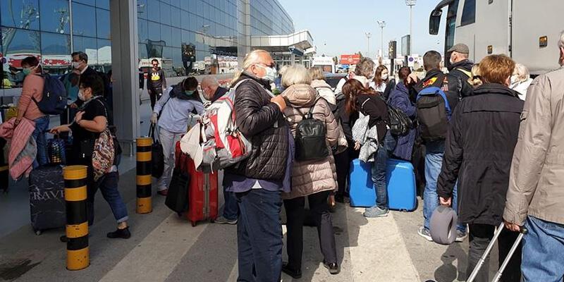 KKTC'de turizm sezonu 12 Nisan'da başlıyor