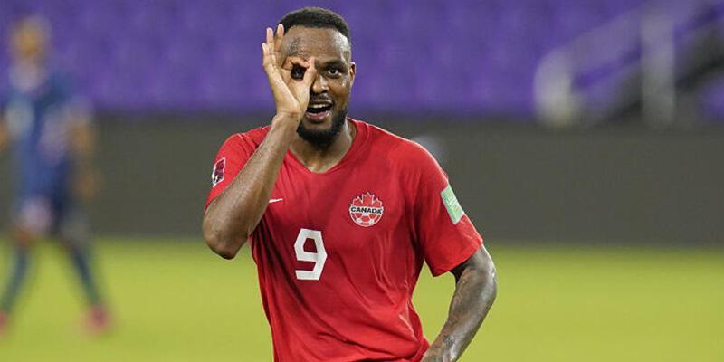 Kanada, Kayman Adaları'nı 11-0 yendi!