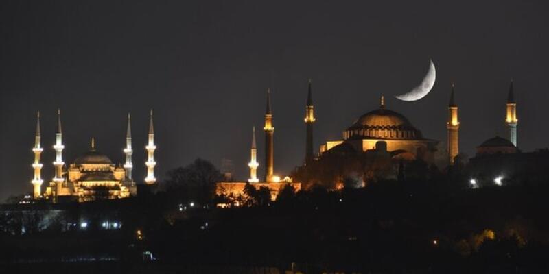Ramazan ayında sokağa çıkma yasağı olacak mı? Hafta içi hafta sonu Ramazan ayı kısıtlamaları 2021!