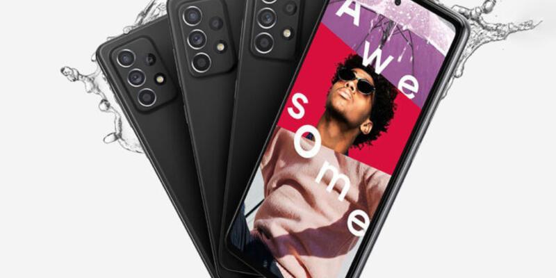 Galaxy A52 Türkiye fiyatı belli oldu