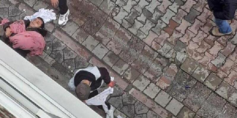 İstanbul'da akrabalar arasında silahlı kavga: 3 yaralı
