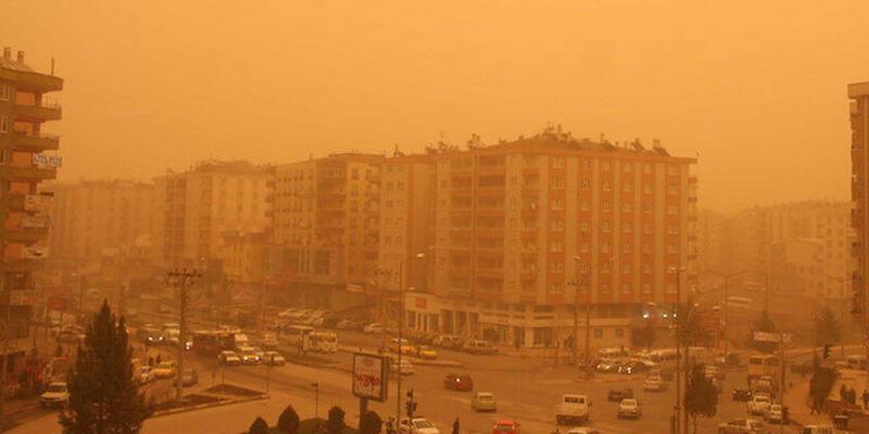 31 Mart 2021 İstanbul, İzmir, Ankara hava durumu: Toz taşınımı bekleniyor!