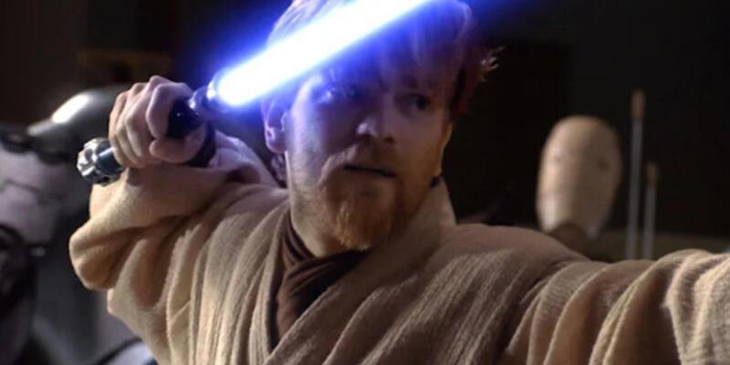 Obi-Wan Kenobi serisinde üretime başlamaya hazır