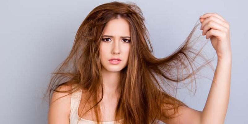 Covid-19 stresi saçları döküyor