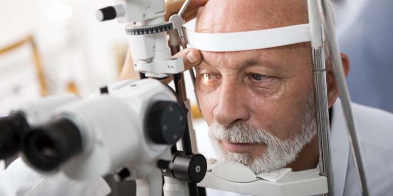 Sarı nokta hastalığı görme kaybına neden olabilir