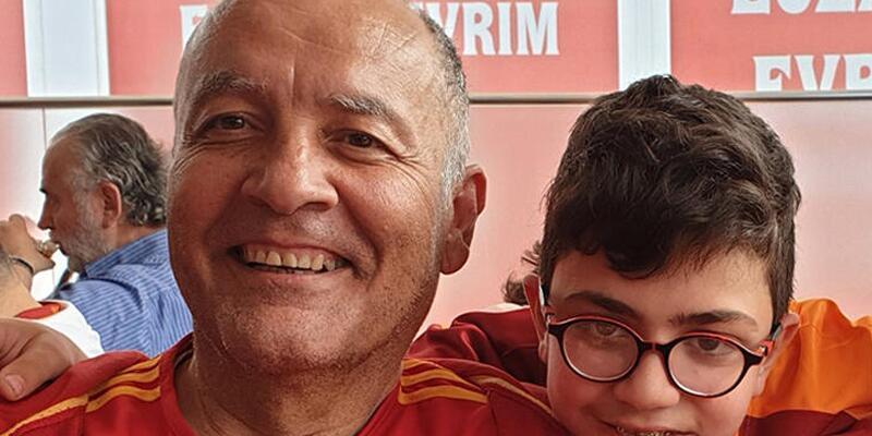 Son dakika... Galatasaray'da bir istifa daha