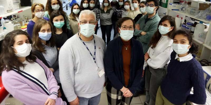 Türkiye'nin VLP teknolojisiyle geliştirilen Covid-19 aşısında Faz 1 başladı