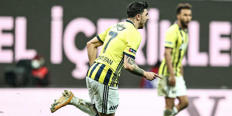 Son dakika... Fenerbahçe'den Ozan Tufan kararı!