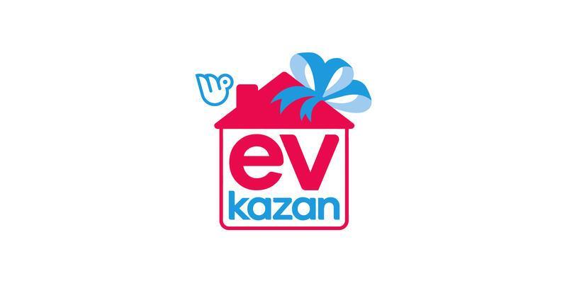 Ev almak isteyenlerin yeni 'şans'ı Ev Kazan başlıyor! Talih kuşu bu kez 'Ev Kazan'dıracak