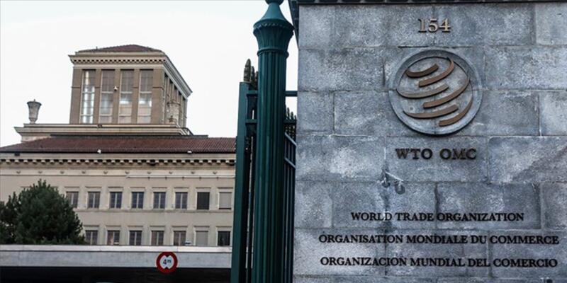 Dünya Ticaret Örgütü, küresel ticarette 2021 büyüme tahminini yükseltti