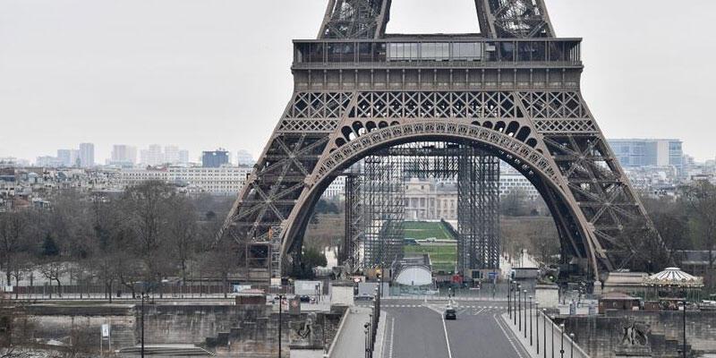 Son dakika haberi: Fransa'dan yeni korona kararları! 3 Nisan'da başlıyor
