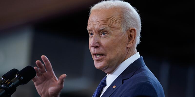 ABD halkının yüzde 73'ü Biden'ı Kovid-19'la mücadelede başarılı buldu