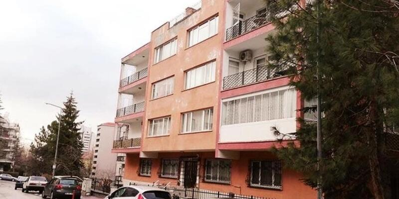 Ankara'da film gibi olay: 'Kayyım' Apartmanı