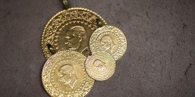 Gram altın küresel piyasa ile yükseldi