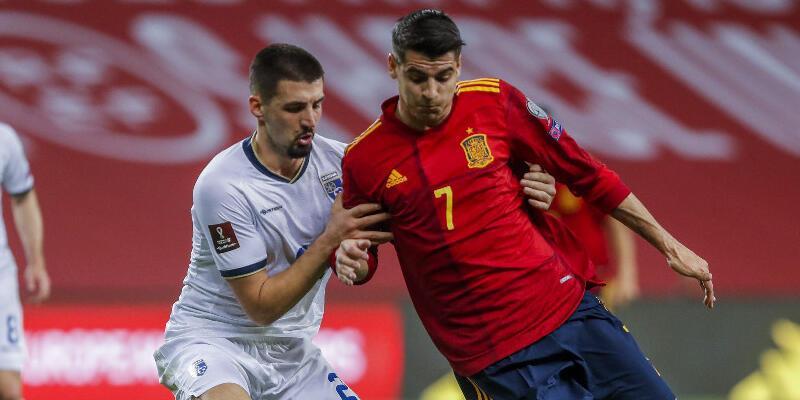 Son dakika... İspanya'dan Kosova'ya büyük saygısızlık!