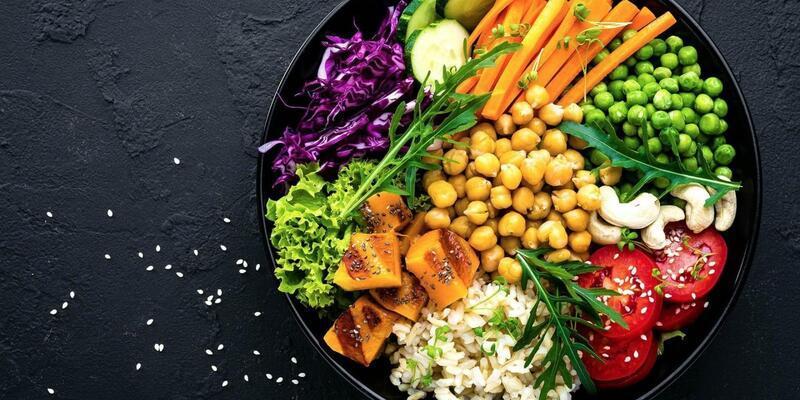 Vegan Ne Demek, Kimlere Denir? Vegan Beslenme Nasıl Yapılır?