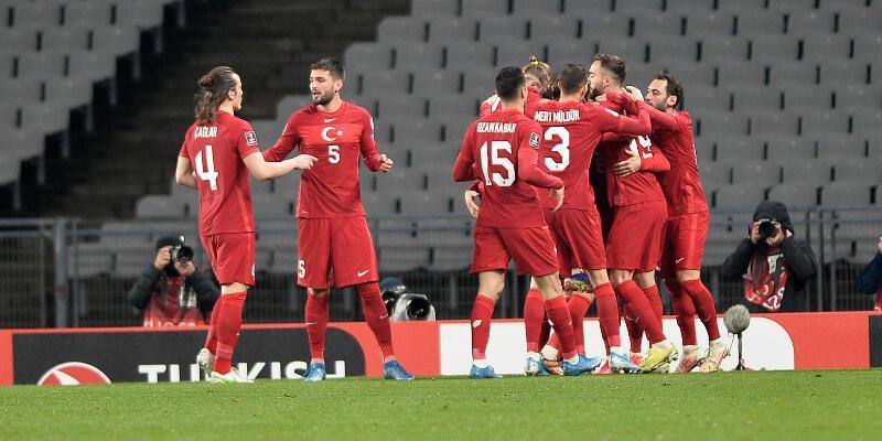 Son dakika... İngilizler açıkladı! EURO 2020'deki en güçlü 5. takım Türkiye