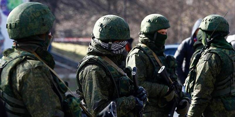 Rusya-Ukrayna sınırındaki askeri hareketlilik sorusuna Kremlin'den yanıt