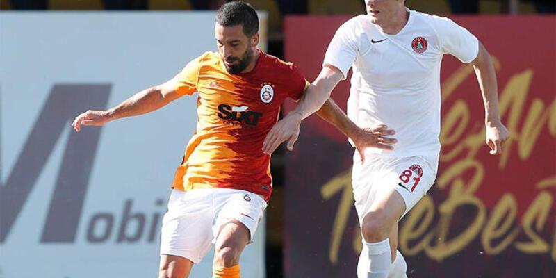 Hatayspor Galatasaray maçı ne zaman, saat kaçta, hangi kanalda izlenecek? Hatay - GS muhtemel 11'leri