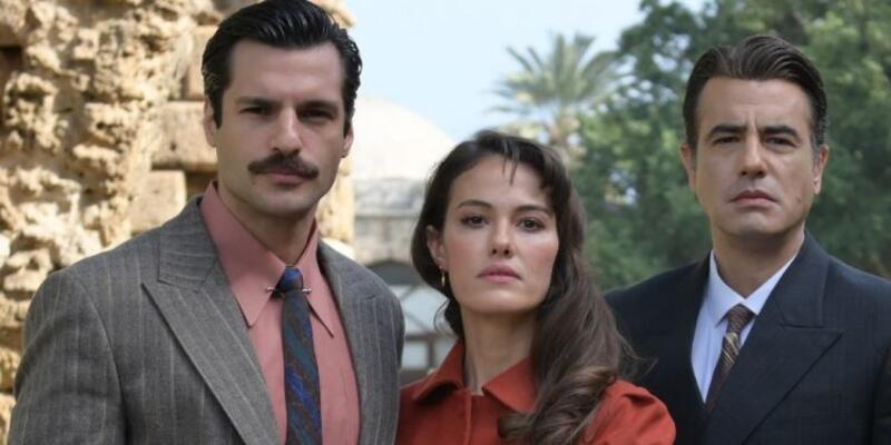 Bir Zamanlar Kıbrıs Ankaralı gerçekte kimdir? Serkan Çayoğlu kaç yaşında, hangi dizilerde oynadı?