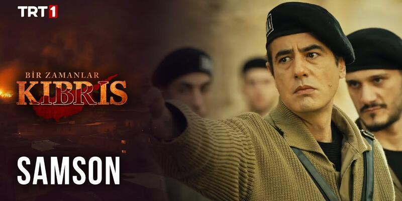 Bir Zamanlar Kıbrıs Samson kimdir? Tayanç Ayaydın kaç yaşında, hangi dizilerde oynadı?