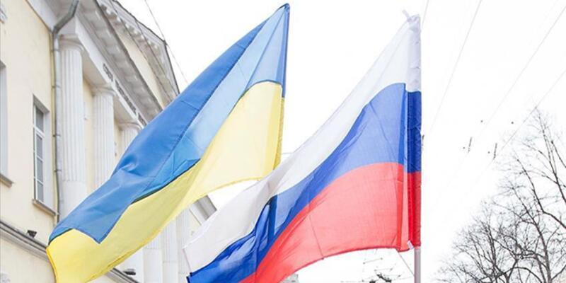 """Ukrayna'dan Rusya'ya """"diplomasi"""" çağrısı"""