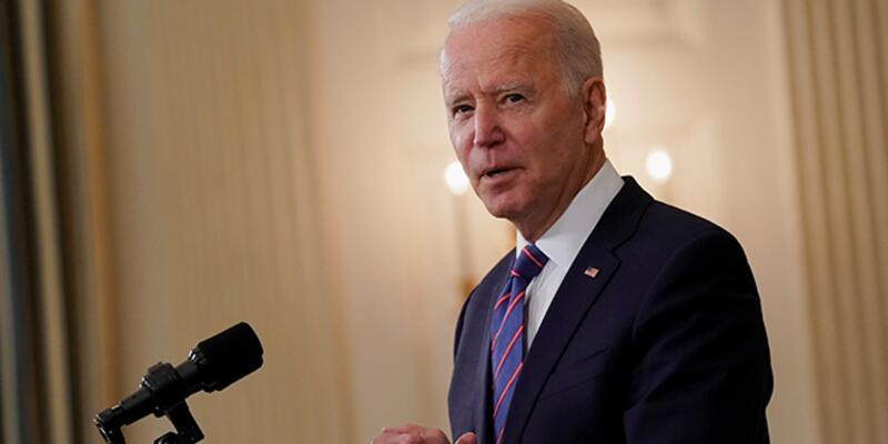ABD Kongresi'ndeki kırmızı alarma ilişkin Biden'dan ilk açıklama