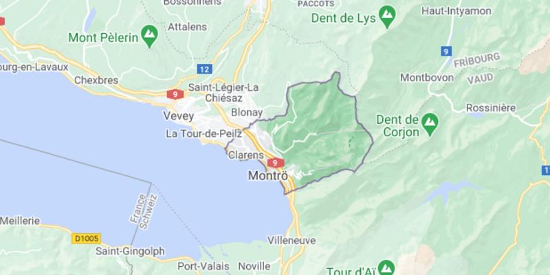 Montrö ne demek? Montrö anlamı nedir? Montrö (Montreux) neresi, hangi ülkede?