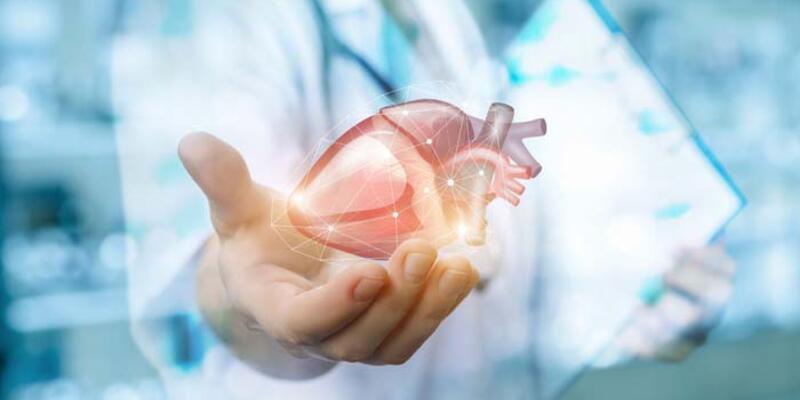 Kalp ameliyatlarında 'Ozaki' dönemi