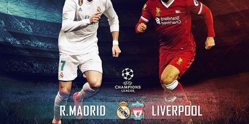 Ne zaman? Real Madrid Liverpool Şampiyonlar Ligi maçı hangi kanalda, saat kaçta canlı izlenecek?