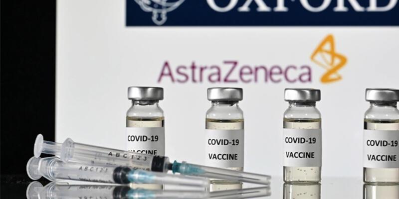 EMA'dan kritik AstraZeneca açıklaması: Kan pıhtılaşması ve aşı arasında bağlantı var