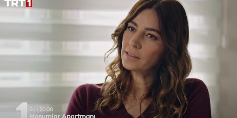 Masumlar Apartmanı psikolog kimdir? Seda Akman kaç yaşında? Seda Akman'ın oynadığı diziler!