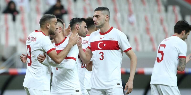Türkiye Gine hazırlık maçı ne zaman, saat kaçta, milli maç hangi kanalda?