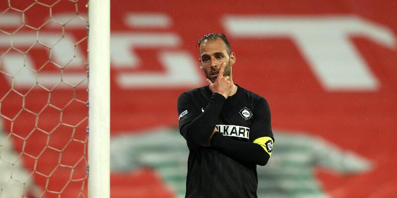 Son dakika... Paixao'dan 97 maçta 72 gol