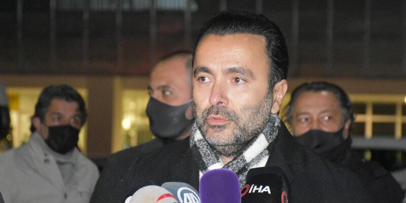 Son dakika... Emre Kocadağ'dan Aboubakar açıklaması!