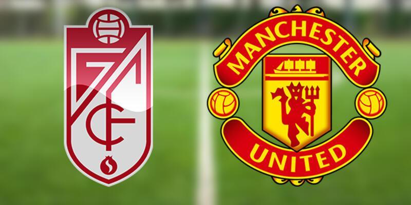 Canlı izlenecek! Granada Manchester United UEFA maçı hangi kanalda, ne zaman, saat kaçta?